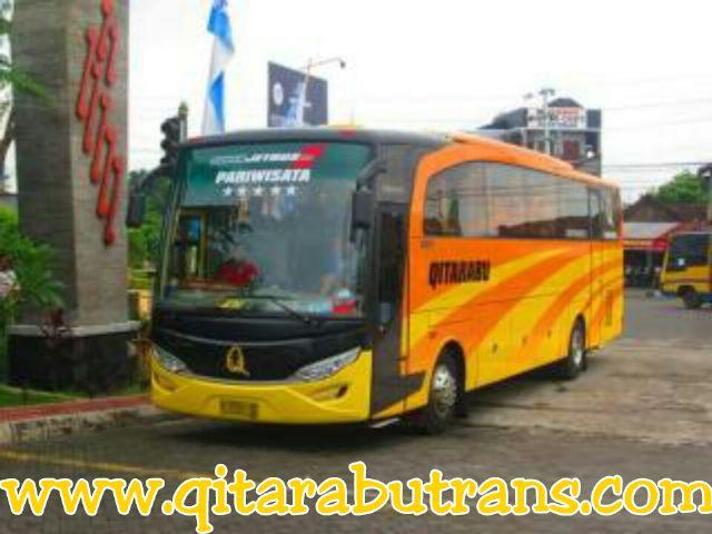 Jasa Sewa Bus Dan Biro Perjalanan Wisata