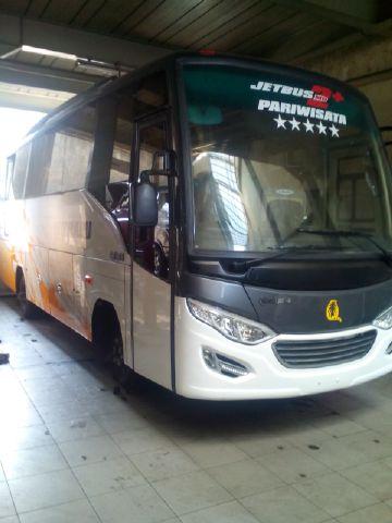 Sewa Medium Bus Di Bandung