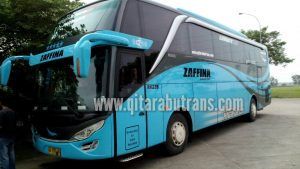 Sewa Bus Pariwisata SHD Bandung
